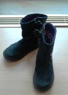 Демисезонная обувь   Купить или продать новую и б у одежду, товары и ... ef31237be9d