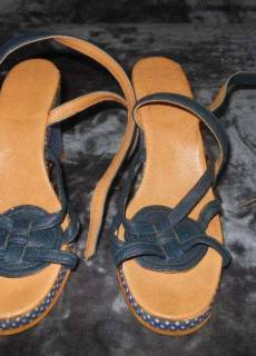 Босоножки   Купить или продать новую и б у одежду, товары и услуги ... 551f7163f3e