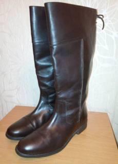 Демисезонные сапоги   Купить или продать новую и б у одежду, товары ... 9344a3f3198