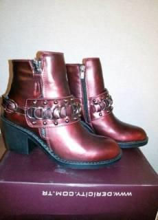 d924050ac Демисезонные сапоги | Купить или продать новую и б/у одежду товары и ...