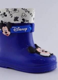 Резиновые сапоги Disney Mikki Mouse 346affaed66de